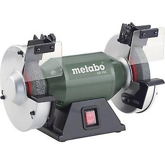 Doble rueda Banco amoladora 350 W 150 mm Metabo DS 150 619150000