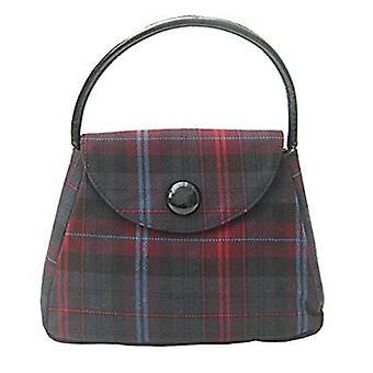 Sarah Evans Welsh Tartan Handbag