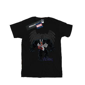 Marvel Boys Venom Walking T-Shirt