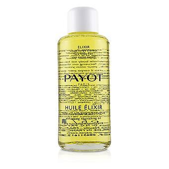 Payot Body elixer Huile Elixir verbetering van voedende olie (Salon grootte) - 200ml/6,7 oz