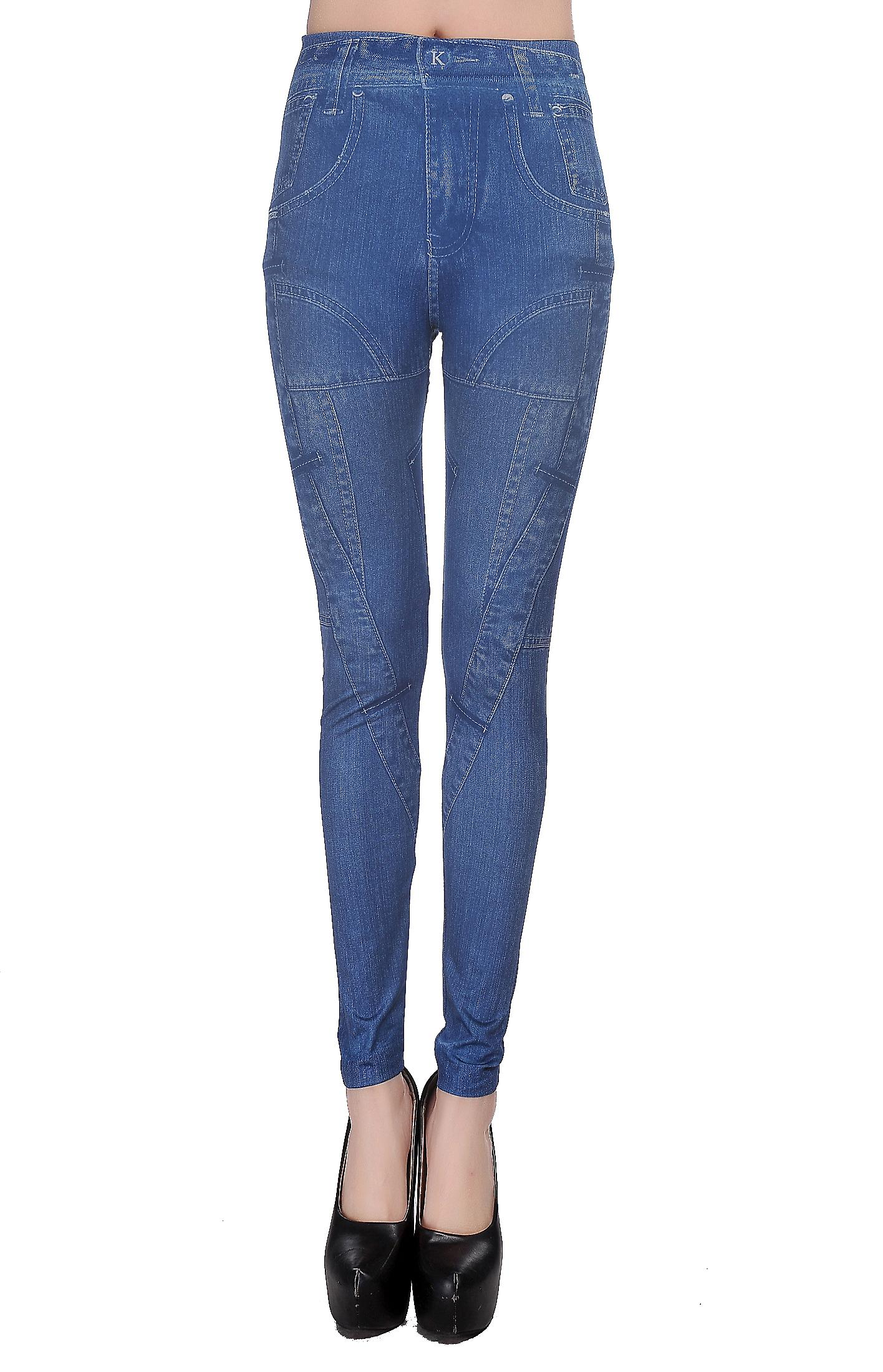 Waooh - mode - Legging jean