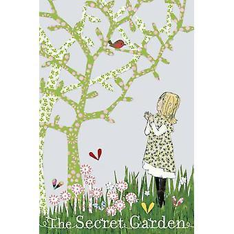 The Secret Garden by Frances Hodgson Burnett - Lauren Child - Lauren