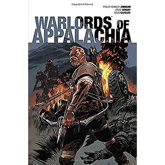 Warlords av Appalacherna - 9781684150007 bok