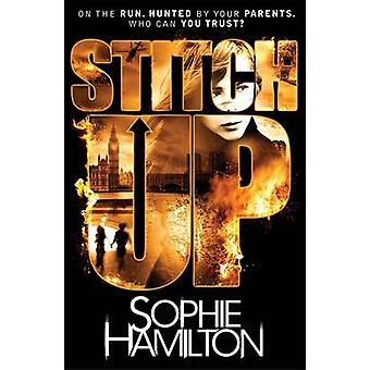 Puntada por Sophie Hamilton - libro 9781848774230