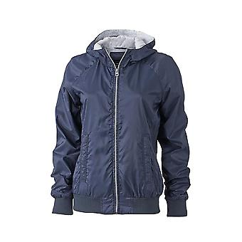 James and Nicholson Womens/Ladies Sports Jacket