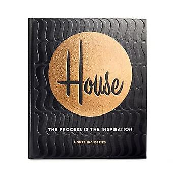 House Industries - The Process is the Inspiration by Andy Cruz - Richa