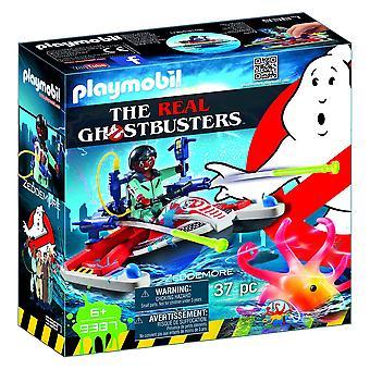 Playmobil 9387 Ghostbusters Jetski