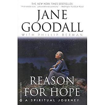 Reden voor hoop: een spirituele reis