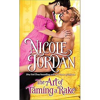 Art of Taming a Rake (Legendary Lovers)