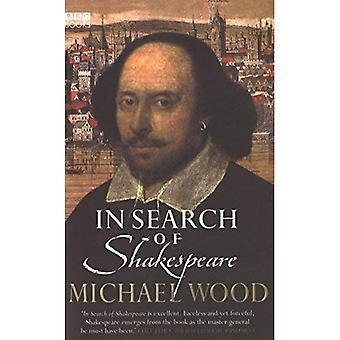 Op zoek naar Shakespeare