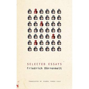 Selected Essays (SB - The Swiss List)