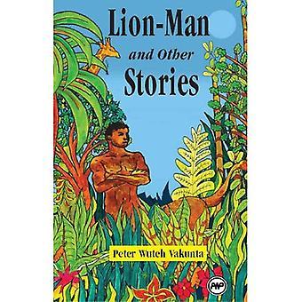 Lion homme autres histoires