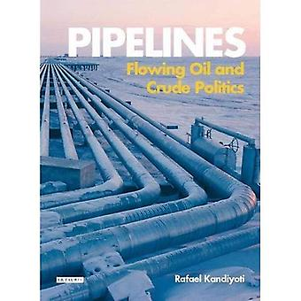Pipelines: Flowing Oil and Crude Politics