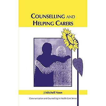 Counselling and Helping Carers