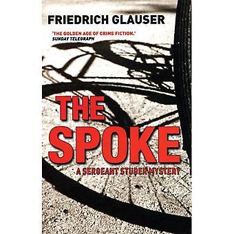 The Spoke: A Sergeant Studer Mystery (Sergeant Studer)