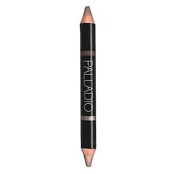 Palladio The Definer Contour + Highlight Crayon
