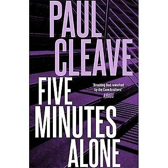 Five Minutes Alone