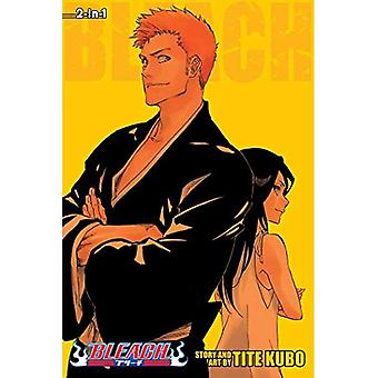 Bleach (2-in-1 Edition), Vol. 25: Includes vols. 73� & 74 (Bleach (3-in-1 Edition))