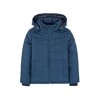 Boss Hugo Boss Boys Doudoune Slate Blue Padded Jacket