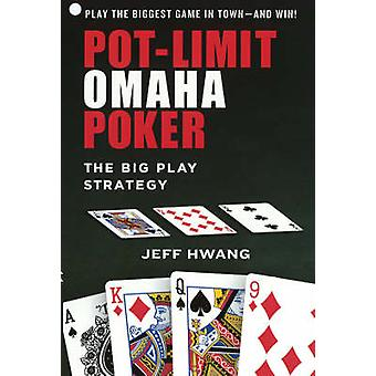 Potlimit Omaha Poker by Hwang & Jeff