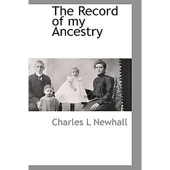 ニューホール ・ チャールズ l 私の祖先の記録