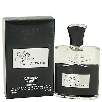 Aventus by Creed Millesime Spray 4 oz / 120 ml (Men)
