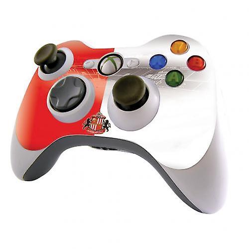 Sunderland Xbox 360 Controller Skin