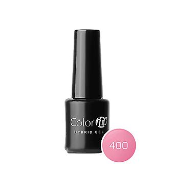 Gel Polish-Color IT * 400 8 g UV gel/LED