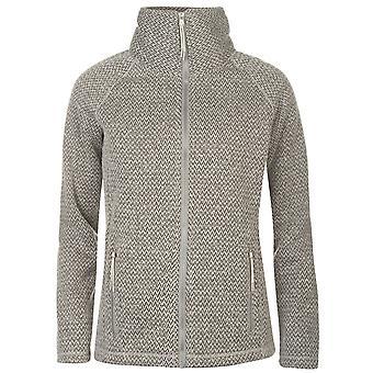 Craghoppers Womens Jasmine Jacket Full Zip Fleece Top Coat Sweatshirt Jumper