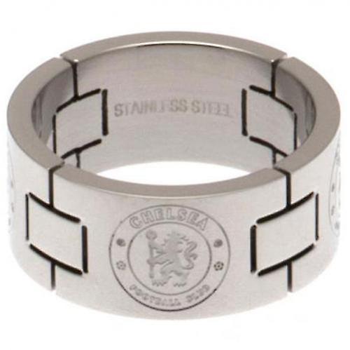 Chelsea Link Ring Medium