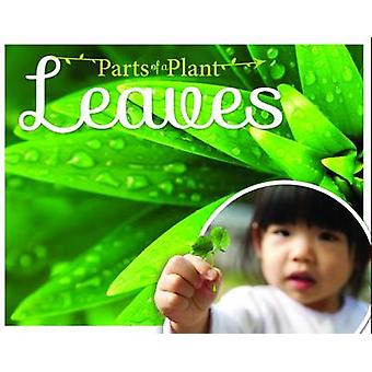 Leaves by Gemma McMullen - 9781910512524 Book
