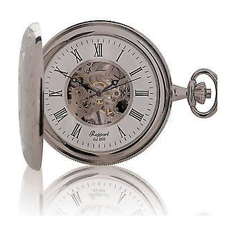 Rapport London pocket watch Mechanical Double opening Full Hunter PW97
