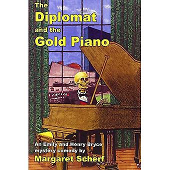 Diplomat and the Gold Piano