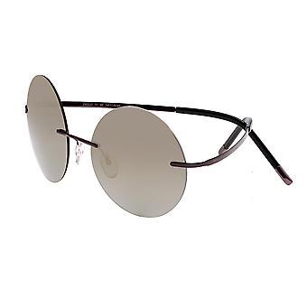 Breed Bellatrix Polarized Sunglasses - 045bn
