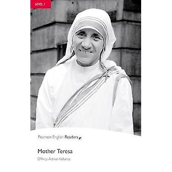 Level 1 Mother Teresa by DArcy AdrianVallance
