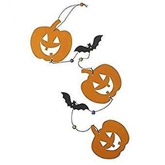 Heaven Sends Hanging Web Halloween Decoration | Gifts From Handpicked