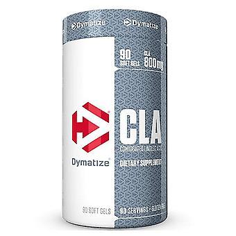 Suplemento dietético dymatize CLA Conjugated Linoleic Acid