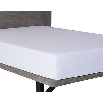 Velfont colchón tapa microfibra 135 X 200 Cm (textil, ropa de cama, edredón)