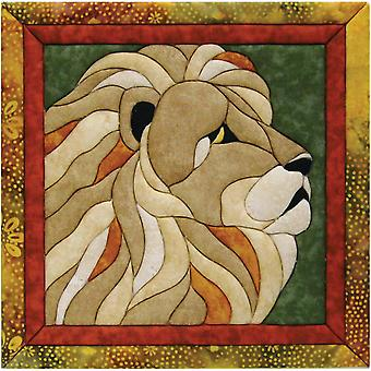 Lion Quilt Magic Kit 12