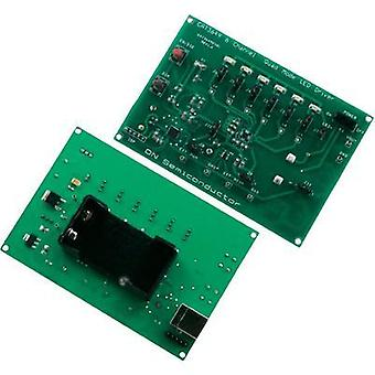 Tablero de diseño de PCB ON Semiconductor CAT3649AGEVB