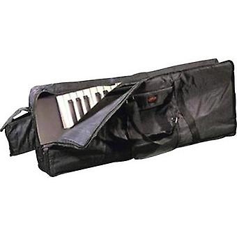 Keyboard gig bag MSA Musikinstrumente KT 80 Black
