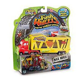 Giochi Preziosi Trash Wheels (Toys , Action Figures , Vehicles)