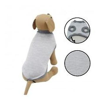 Yagu Jersey Light Grey Smooth (Dogs , Dog Clothes , Sweaters and hoodies)