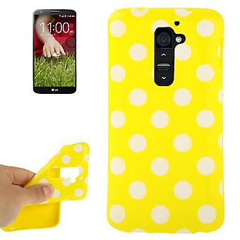 TPU case cover for LG Optimus G2 / D801