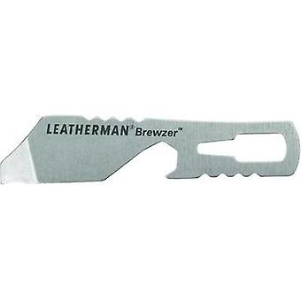 Multitool No. of functions 2 Leatherman Brewzer LTG831679 Stainless steel
