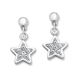 s.Oliver jewel children and teens earrings star SOK076/1 - 462327