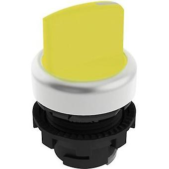 Option key Yellow 1 x 45 ° Pizzato Elettrica E21SL12ACD59AB 1 pc(s)