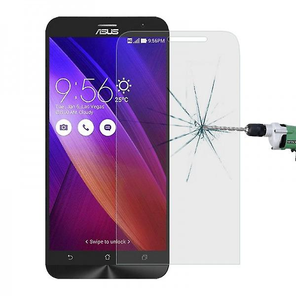 Premium 0.3mm bullet-proof glass film for shock ASUS Zenfone 2 5.5 ZE551ML