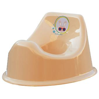 Happy Way Urinal Model Easy Beige (Casa , Neonati e Bambini , Bagno , Orinatoi)