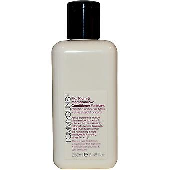 Tommy Guns Hair Salon Conditioner Fig, Plum & Marshmallow 250ml for Frizzy Chaotic Hair